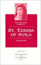 The Collected Works of St. Teresa of Avila, Vol. 2 (featuring The Way of Perfect