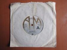 "7"" Single - Show Me The Way, Peter Frampton"