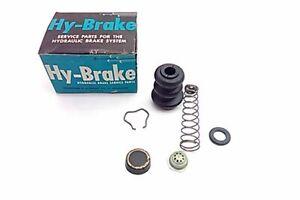 Brake Master Cylinder Repair Kit Parts Master MCK3613