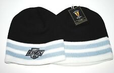 Los Angeles Kings CCM Vintage Hockey NHL Knit Hat/Beanie/Toque