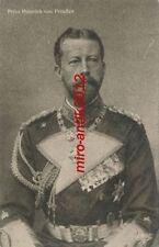 AK, Foto, Portrait - Prinz Heinrich von Preußen, 1915; 5026-83