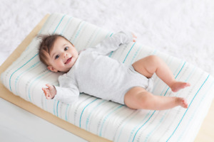 Aden and Anais Bamboo Changing Pad Covers ( more colors ), absorbant, soft