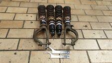 BC Fahrwerk Tuning suspension damper shocks Honda CRX EE8 ED9 CIVIC EE9 ED7