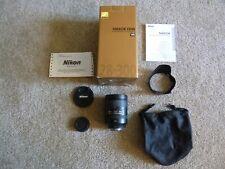 *Nikon AF-S NIKKOR 28-300mm f/3.5-5.6G ED VR Zoom Lens | $845 MSRP | BUNDLE*