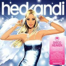 VARIOUS ARTISTS Hed Kandi: Disco Heaven CD