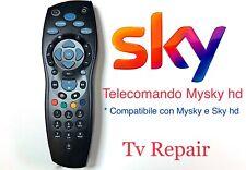 TELECOMANDO  MYSKY HD mini /  MYSKY - Sky hd, NUOVO ORIGINALE.