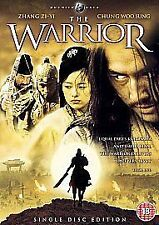 The Warrior [DVD] [2001], Very Good DVD, Jeong-Hak Park, Yong-Woo Park, Jin-Mo J