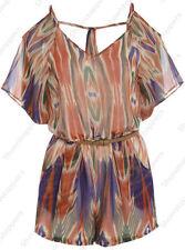 Combinaisons-shorts pour femme Taille 36
