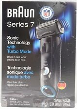 *NEW* Braun 740S-7 Series 7 Wet & Dry Shaver w/ Extra Cassette
