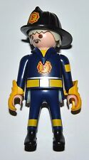 34828 Bombero playmobil,firefighter