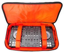 Rockville RDJB20 DJ Controller Bag Fits Mixdeck & Quad N4 NS6 DDJ-SX MC7000+More