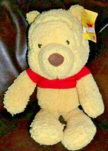 """Gund Winnie The Pooh Gund Best Buddy Plush with tags 12"""""""