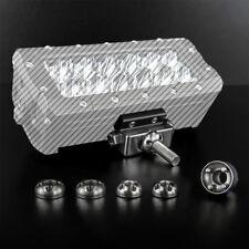 Anti Theft Kit for the ST4K & ST3301 LED Light Bar Adjustable Sliding Brackets