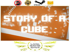 Story of a Cube PC & Mac Digital STEAM KEY - Region Free