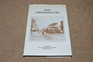 OLD AIREBOROUGH local history book Guiseley Rawdon Yeadon Horsforth