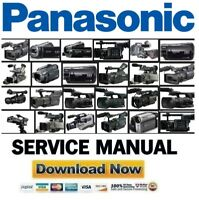 canon xl1 service manual download