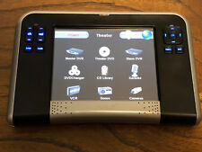 RTI T4 Universal Touchscreen Remote Control 2.4 GHZ & Charging Dock / AC Adapter