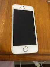 Apple iPhone SE - 128GB - Gold (Unlocked) For Parts