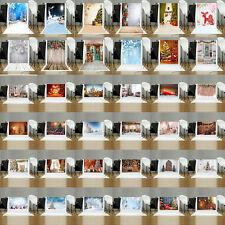 Christmas Series Vinyl Wall Background Cloth Photo Studio Photography Backdrop