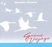 Grand Voyage von Quadro Nuevo   CD   Zustand gut