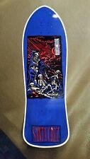 VTG 80/'s SANTA CRUZ COREY O/'BRIEN DEVIL/'S PLAYGROUND RARE SKATEBOARD STICKER sma