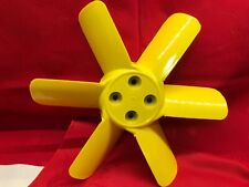 MG Midget Austin Healey Sprite As Original 6 Blade Plastic Cooling Fan 12G1597