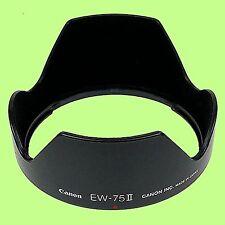Genuine Canon EW-75II Lens Hood for EF 20mm f/2.8 USM 20-35mm f/2.8 L