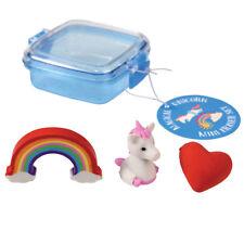 Rex London Magical Unicorn Mini Eraser Set