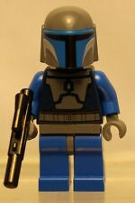 LEGO: MINIFIG: STAR WARS: Mandalorian
