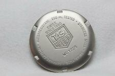 Genuine Tag Heuer Stainless Steel Caseback Reference WG1225 SEL