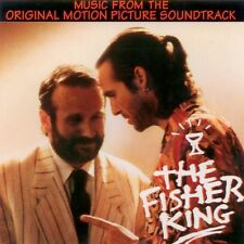 The Fisher King (Original Motion Picture Soundtrack) CD