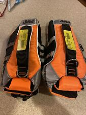 2 New Pmp Life Vest Small Dog Size Xs Boating Swimming Dogs
