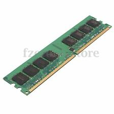2GB 2x1gb PC2 4200 DDR2 533Mhz 240-PIN NON ECC DIMM SDRAM RAM memoria PC DESKTOP
