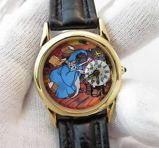 """SWORD IN THE STONE,Fossil,Coll Club III,NIB,""""RARE""""1of7500,CHARACTER WATCH R17-21"""