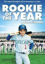 Rookie of the Year (DVD, 2011, Canadian French)