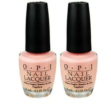OPI Nail Lacquer INFATUATION (NL H17) Pack Of 2