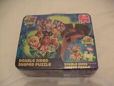 Jumbo BBC Strange Hill High Double Sided Jigsaw in Metal Carry Case 101 Pieces