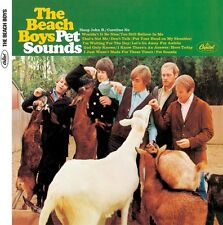 The Beach Boys - Pet Sounds [New CD] Rmst, With Book, Digipack Packaging