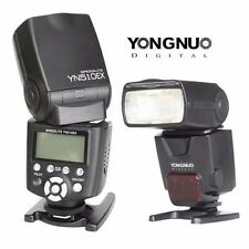 YN-510EX Hot Shoe Camera TTL Flash Speedlite For Canon 70D 700D 650D 600D 550D