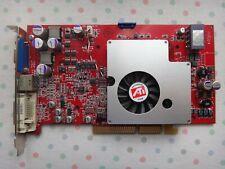 Sapphire ATi Radeon X800SE 256MB 256Bit GDDR3 AGP 8x DVI/V/T Graphics Card BOXED
