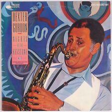DEXTER GORDON: Nights at the Keystone BLUE NOTE USA Jazz 2x LP