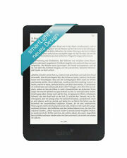 TOLINO SHINE 3 eBook reader nero * OVP *