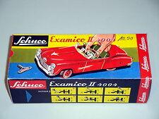 Reprobox für Schuco Examico II 4004