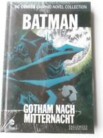 DC Comics Graphic Novel Collection Special # 11 Batman Gotham nach Mitternacht