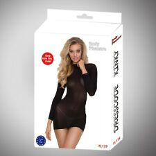 Body Pleasure - TL135 - Sexy Lingerie - One Size Fits Most - Luxury Gift Box ...
