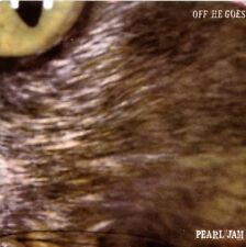 """PEARL JAM Off he Goes / Dead Man 7"""" Yield no code wrigley eddie vedder LP NEW"""