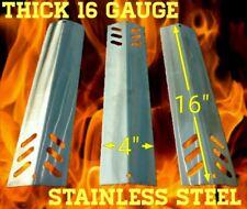 Sams Club Members Mark Hybrid Grill 16 X4 Stainless 16ga Flame Tamer