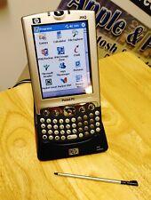 Hp iPaq Pocket Pc H4300 Series - H4355 64mb Win 2003 400 Mhz Wi-Fi