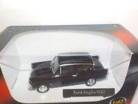 Ford Anglia - Black 1/43 Diecast Model Car