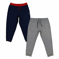 Polo Ralph Lauren Mens Big & Tall Track Pants Active Outerwear Pony Logo New Prl